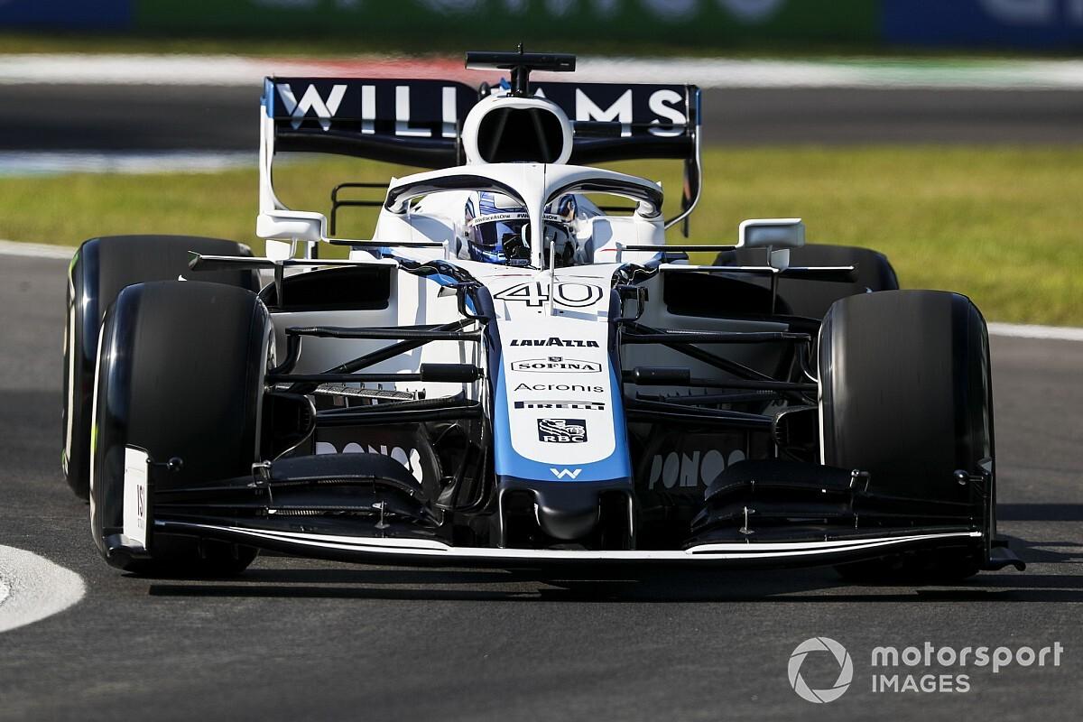 Зак Браун посоветовал владельцам Williams раскошелиться