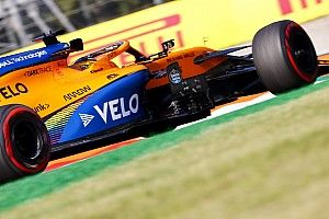 "McLaren's infrastructure its biggest ""deficit"" - Seidl"