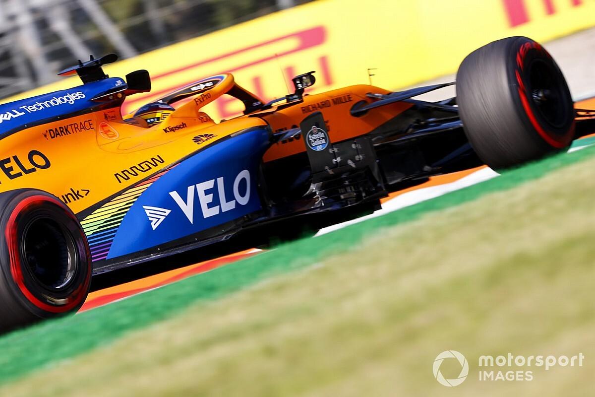 """Seidl: """"McLaren, eskiyen tesislerin cezasını çekiyor"""""""