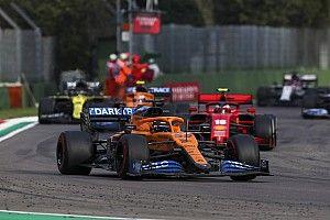 Sainz espère une F1 plus animée grâce au règlement 2022