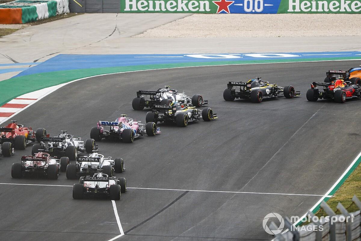 F1, yeni gelen takımlardan yeni hisse çıkarmama ücreti almayabilir