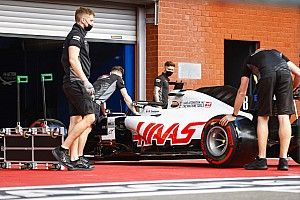 "Haas F1 stay ""almost impossible"" without cost cap"