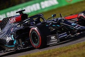 PÓDIO: Hamilton iguala Schumacher em vitórias na F1 no GP de Eifel; acompanhe debate