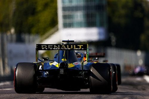 Why Renault's new 'car guy' CEO couldn't pull plug on F1