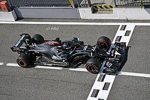 Wolff sprak met Horner: Mercedes trekt Hamilton niet voor
