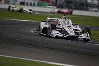 IndyCar- Power gana desde la pole en Indianápolis y Palou, 9º