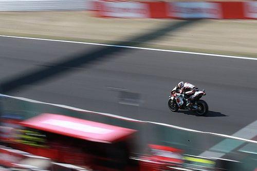 Volledige uitslag warm-up MotoGP GP van San Marino