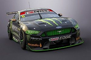 """Tickford boss impressed by """"sexy"""" Gen3 Supercars"""