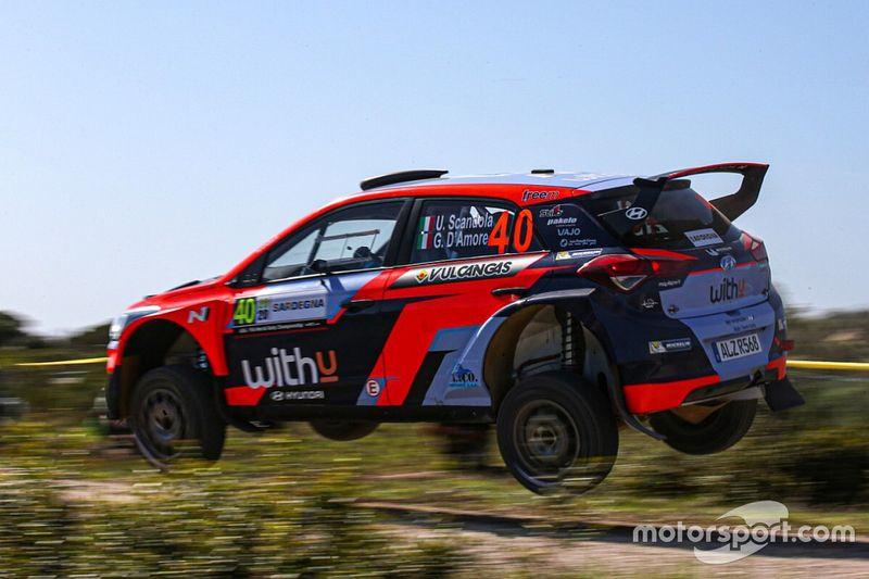 CIR: il montepremi 2021 dei rally tricolore è sempre più ricco