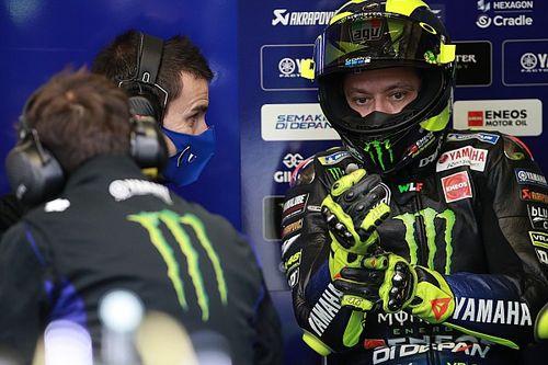 MotoGP: Yamaha indica americano para lugar de Rossi caso seja necessário em Valência