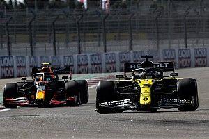 Renault: F1 deve tratar saída de Honda como alerta e adiantar novo regulamento de motores