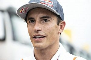 Marquez won't race again in 2020 MotoGP season