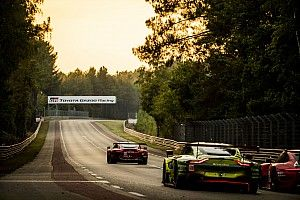 Así fueron las emocionantes 24h de Le Mans 2020
