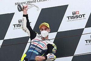 Misano Moto3: Fenati delivers first win for Husqvarna