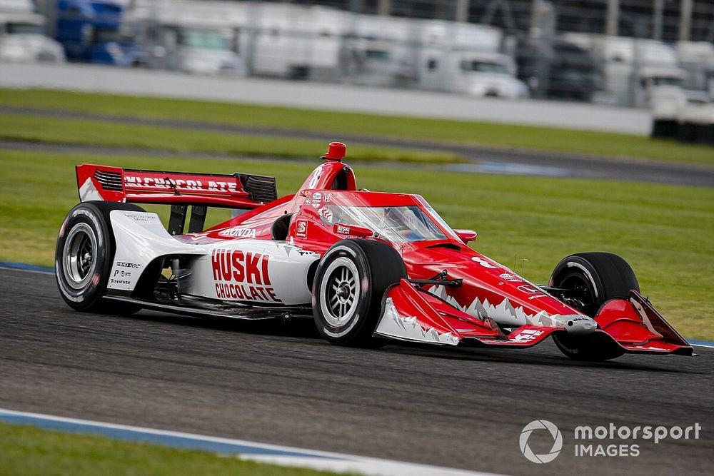 Ericsson tekent nieuw meerjarig contract bij Chip Ganassi Racing