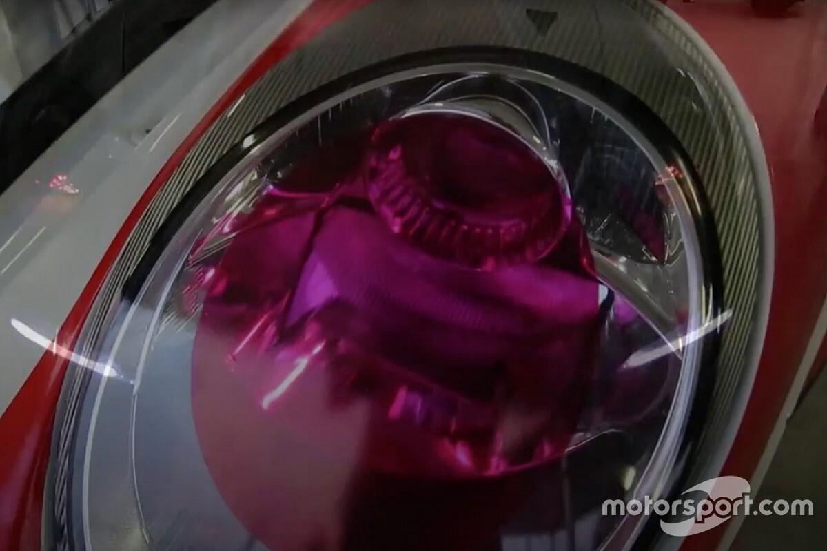 Porsche Cup adere ao Outubro Rosa e carros terão novidades; confira