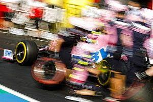 Fotogallery F1: le Prove Libere del GP di Toscana Ferrari 1000