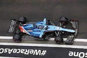 Alonso: 2006-ban nagyot csatáztunk itt Michaellel