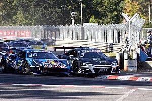 Marko says van der Linde deserved a ban after Norisring DTM