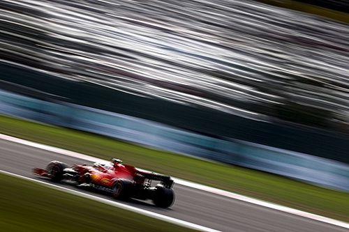 Nowy silnik korzyścią Ferrari