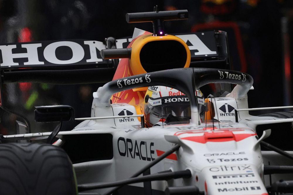 Webber, Max'in şampiyonluk için gereken araca sahip olduğundan emin değil
