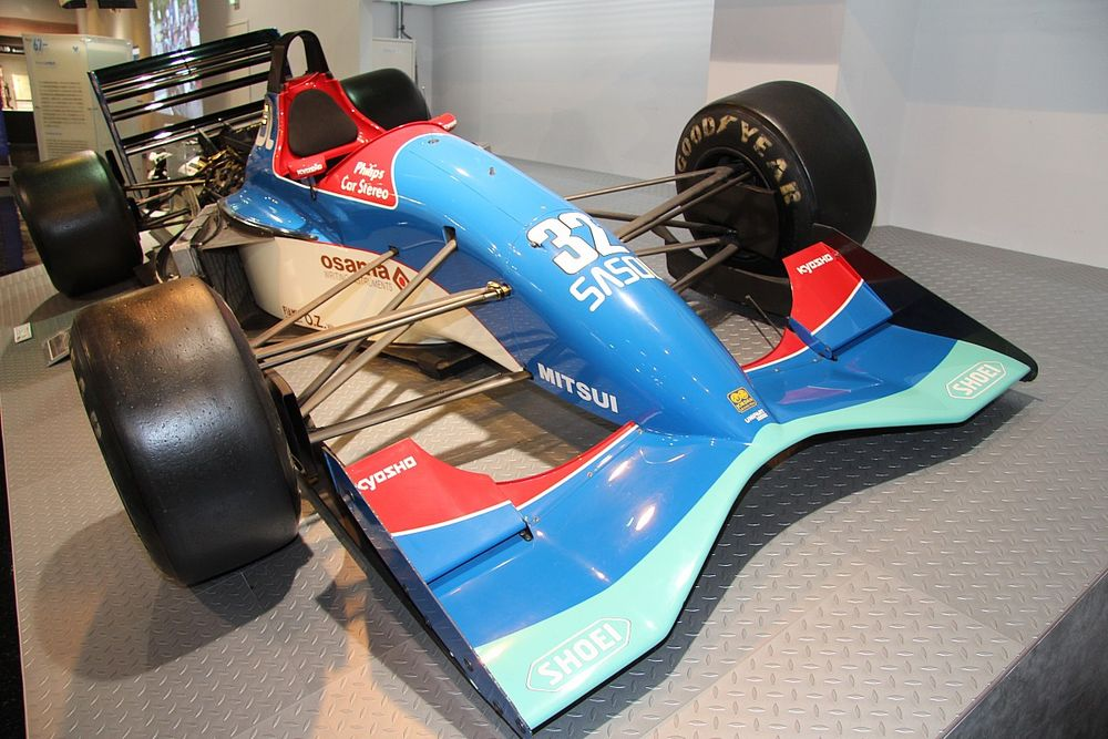 """『世界のレーシングカー博物館探訪記』:第2回 """"デザイン""""のヤマハを感じる? ヤマハ・コミュニケーションプラザ"""