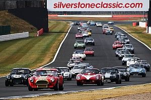 Eight reasons to watch the Silverstone Classic