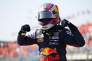 Sochi F3: Sargeant yarışı kazandı, Hauger şampiyonluğunu ilan etti
