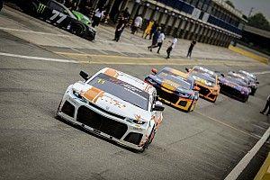 GT Sprint Race: Etapa Inverse é destaque em rodada de Curitiba