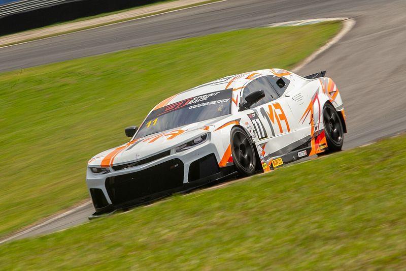 GT Sprint Race terá piloto 'da casa' na inauguração do Autódromo Potenza