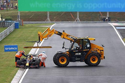 Hampir Mustahil Red Bull Racing Selesaikan F1 2021 dengan Tiga Mesin