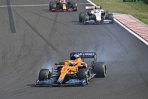 A McLaren szerint a kerékcserék problémássá válnak 2022-ben