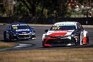 Stock Car: Dudu Barrichello conquista o 9º lugar no anel externo de Curitiba