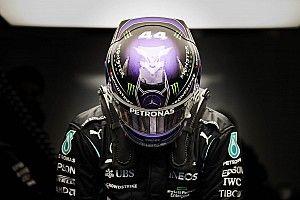F1: Hamilton vence pela 100ª vez com fim caótico pela chuva, e reassume liderança do Mundial