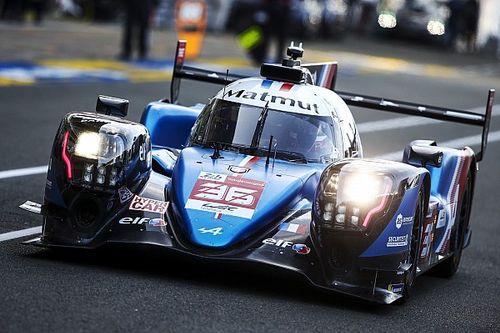 WEC: Negrão fala de caminho para superar Toyota em Le Mans