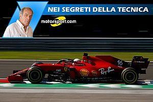 """Piola: """"La Ferrari SF21 ha tolto i difetti 2020 più grossi"""""""