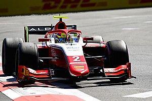 Piastri se lleva la pole de la Fórmula 2 en Rusia