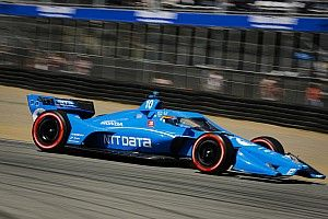 """Palou: """"To finish 11th in IndyCar is not that easy nowadays"""""""