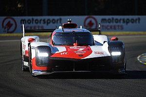 "Hypercar Le Mans power settings ""worth 1.6s"" a lap"