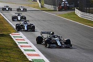 Vídeo: el adelantamiento de Alonso a Vettel, momento del día en Monza
