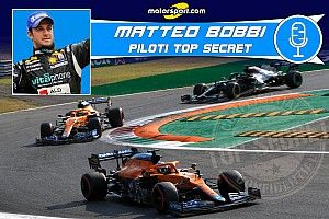"Bobbi: ""McLaren imprendibile per Lewis, ecco perchè"""