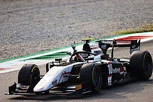 Hasil Sprint Race 1 F2 Italia: Theo Pourchaire Menang Dramatis di Monza