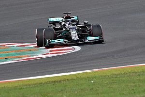 """Hamilton, a por la hazaña en Turquía: """"Solo pienso en ganar"""""""