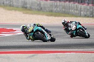 MotoGP-kwalificatieduels: De stand na de GP van de Verenigde Staten