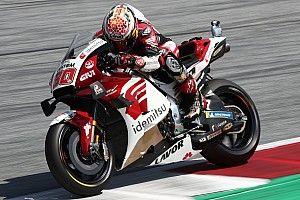 """Nakagami worstelt met Honda: """"Kunnen de oplossing niet vinden"""""""