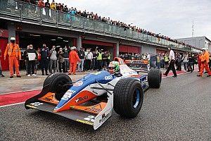 Fotogallery: il sabato dell'Historic Minardi Day ad Imola