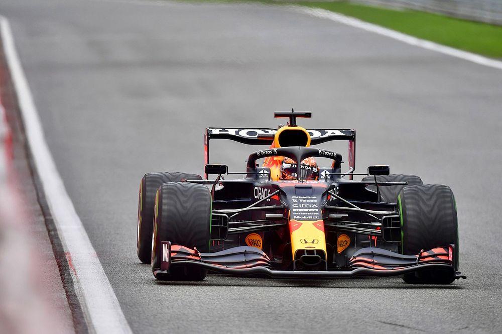 Horner elmondta, mi segítheti a Red Bullt a holnapi versenyen