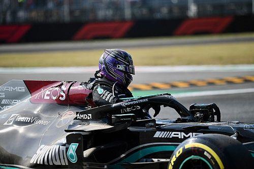 """Wolff: """"Şampiyonluğun kaderini yarış dışı kalmalar belirleyecek"""""""