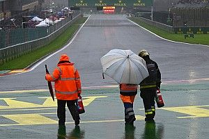 Podcast: GP Belgia Balapan Penuh Kontroversi