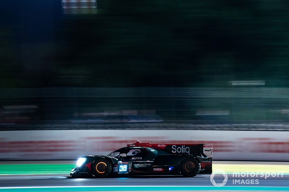 """Le Mans 24h: Gutted Davidson """"would have made same mistake again"""" after off"""